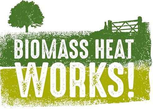 Biomass Heat Works